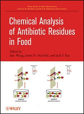 Chemical Analysis of Antibiotic Residues in Food