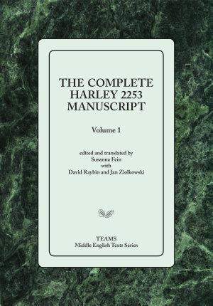 The Complete Harley 2253 Manuscript  Volume 1 PDF