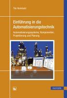 Einf  hrung in die Automatisierungstechnik PDF