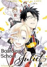 Boarding School Juliet 14