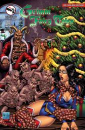 Grimm Fairy Tales 2013 Holiday Edition