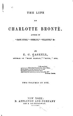 The Life of Charlotte Bront   PDF
