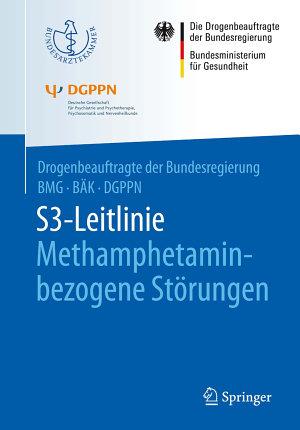 S3 Leitlinie Methamphetamin bezogene St  rungen PDF