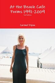 At the Beach Cafe Poems 1991 2009 3rd Edition PDF