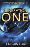 Generation One PDF