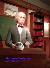 MOASI- Wilde Gaunerabenteuer