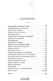Church Quarterly Review: Volume 27