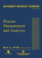Instrument Engineers  Handbook  Volume One PDF