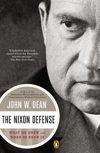 The Nixon Defense Book