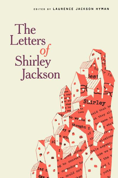 Download The Letters of Shirley Jackson Book