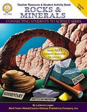 Rocks & Minerals, Grades 5 - 8