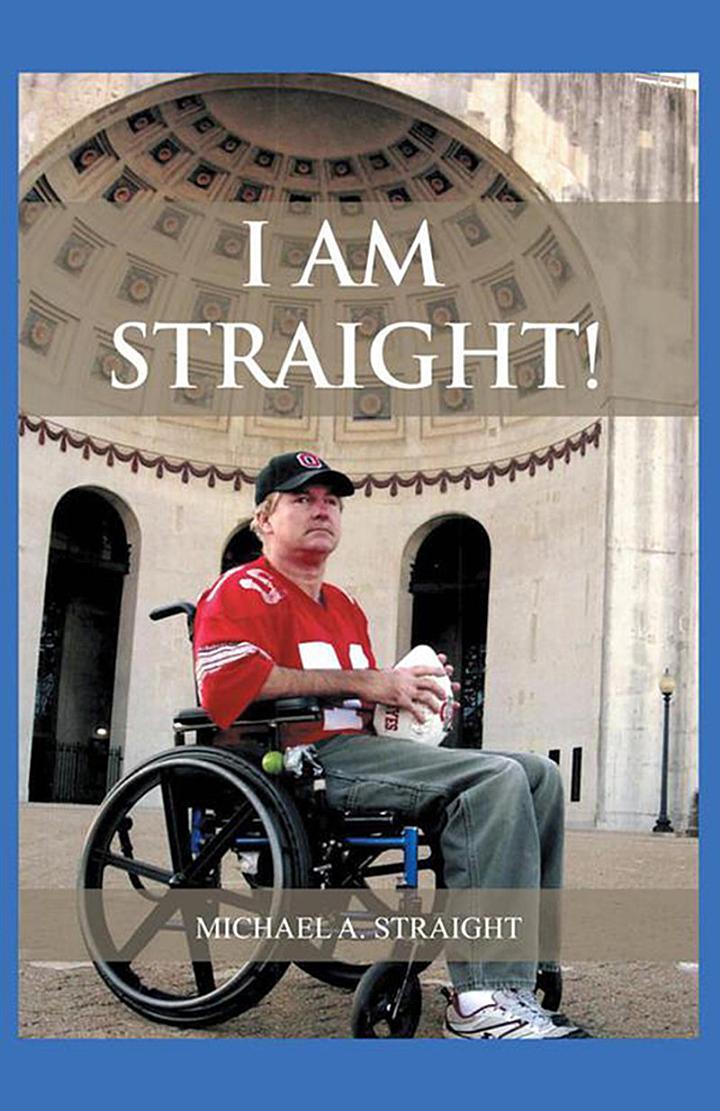I Am Straight!
