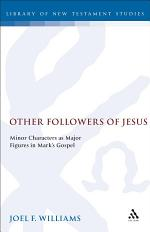 Other Followers of Jesus