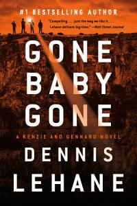 Gone  Baby  Gone Book