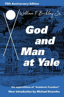 Download God and Man at Yale Book