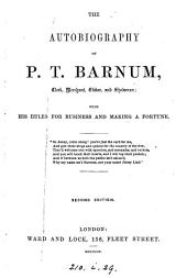 The autobiography of P.T. Barnum