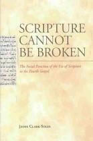 Scripture Cannot Be Broken PDF