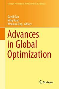 Advances in Global Optimization PDF