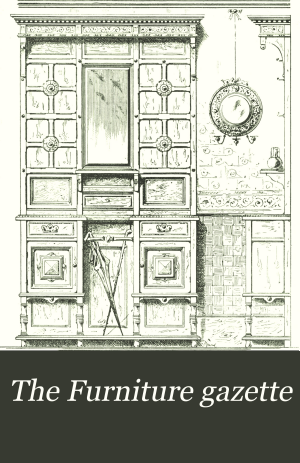 The Furniture Gazette