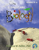 Focus on Elementary Biology Student Textbook  Hardcover