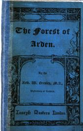 The Forest of Arden. ... New Edition
