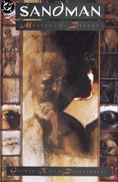 The Sandman (1988-) #3