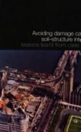 Avoiding Damage Caused by Soil structure Interaction PDF