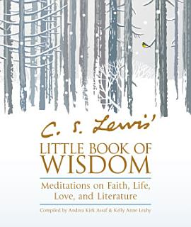 C  S  Lewis  Little Book of Wisdom Book