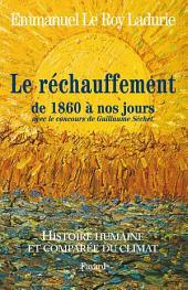 Histoire humaine et comparée du climat TOME 3 1860-2008: Tome 3 (1860-2008)