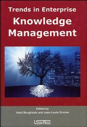 Trends in Enterprise Knowledge Management PDF