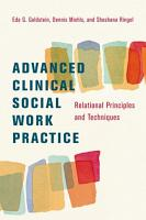 Advanced Clinical Social Work Practice PDF