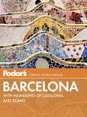 Fodor's Barcelona