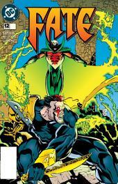 Fate (1994-) #12