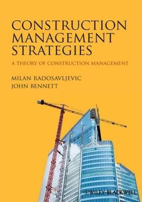 Construction Management Strategies