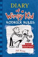 Rodrick Rules  Diary of a Wimpy Kid  2  PDF