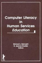 Computer Literacy in Human Services Education