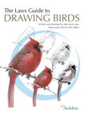 The Laws Guide to Drawing Birds Book