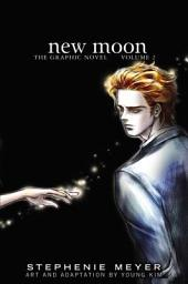 New Moon: The Graphic Novel: Volume 2
