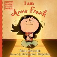 I am Anne Frank PDF