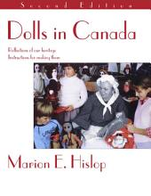 Dolls In Canada: Edition 2