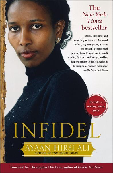 Download Infidel Book