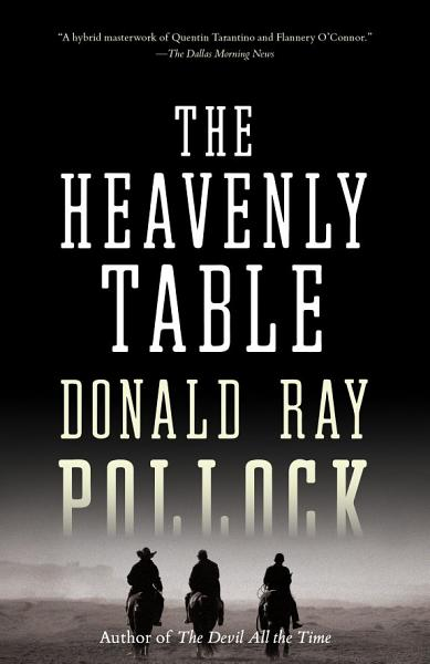 Download The Heavenly Table Book