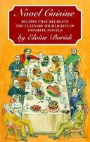 Novel Cuisine