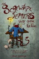 The Screwtape Letters Study Guide for Teens PDF