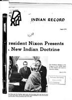 Indian Record PDF