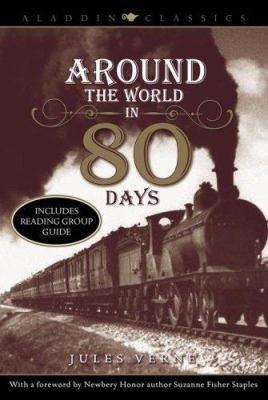 Download Around the World in 80 Days Book