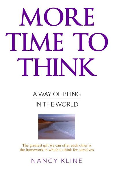 Download More Time to Think Book