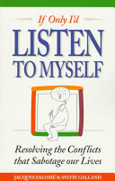 Download If Only I d Listen to Myself Book