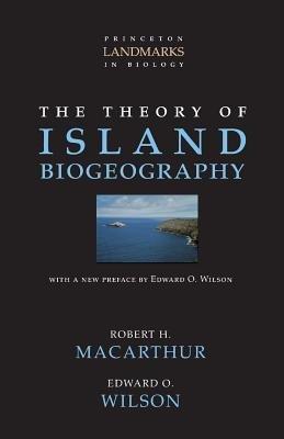 The Theory of Island Biogeography