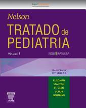 Nelson Tratado de Pediatria: Edição 19